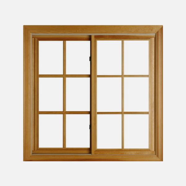 Gift Windows